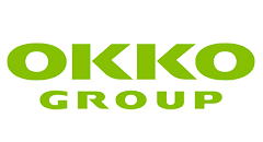 OKKO Group logo